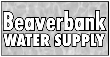 Beaverbank Water Supply